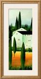Twilight IV Prints by Hans Paus