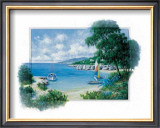 Sailing Boats Prints by Peter Motz