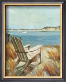 Sea Breeze Posters by Marilyn Hageman