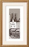 Vue de Montmartre II Prints by Aleksandre Kukolj