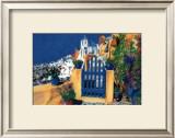 Sol de Andalucia V Art by M. De Borgrave