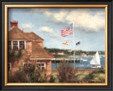 Edgartown Art by Todd Williams