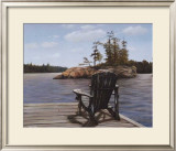 Muskoka Vista I Prints by David Jean