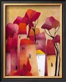 Fairy Like II Prints by Gisela Funke