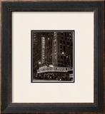Radio City Prints by Walter Gritsik