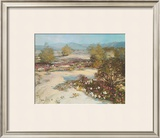 Desert Magic Prints by Vernon Kerr