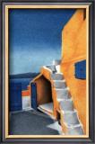 Sol de Andalucia II Posters by M. De Borgrave