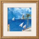 Gran Canaria III Art by A. Cardoso
