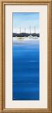 Waterline II Posters by Hans Paus