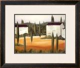 Twilight II Prints by Hans Paus