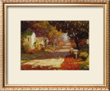 Late Summer Day Prints by Kent Wallis