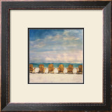 Golden Beach Prints by Joe Gemignani