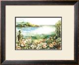 Landschappen IV Art by Coraline Boomsma