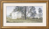 Primrose Farm Print by Ray Hendershot