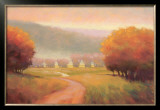 Autumn View I Prints by Marla Baggetta