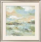 Waterline II Prints by Michael King