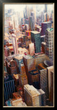 Chicago I Print by Wulf Reinshagen
