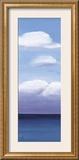 Lavender Clouds I Prints by Laura Duggan