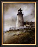 Pemaquid Art by Ray Hendershot