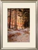 Afterglow Prints by Joseph Farquharson