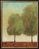 Beautiful Day II Posters by John Zaccheo