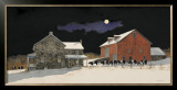 From Meeting House Road Prints by Peter Sculthorpe