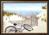 Summer Memories Posters by Daniel Pollera