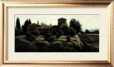 Pastine, Tuscany Poster by Mallory Lake
