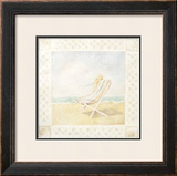 Summer Sun Prints by C. C. Wilson