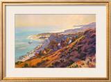 Malibu Prints by John Comer
