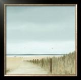 Sunny Morning I Art by Hans Paus