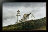 Cape Elizabeth Posters by Douglas Brega