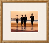 The Billy Boys Prints by Jack Vettriano