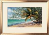 Seven Mile Beach Prints by Lois Brezinski