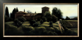 Pastine, Tuscany Posters by Mallory Lake