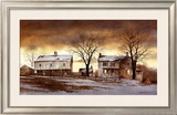 End of the Day Prints by Ray Hendershot
