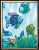 The Rainbow Fish VI Prints by Marcus Pfister