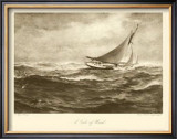 Gale of Wind Prints by Napier Henry