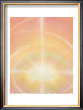 Essential Art: Thank You Is Word of the Magic Framed Giclee Print by Miyuki Hasekura
