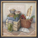 Mercato II Prints by Meagher