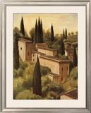 Tuscan Hillside I Prints by Maurizio Moretti