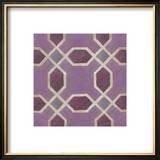 Brilliant Symmetry V Limited Edition Framed Print by Chariklia Zarris