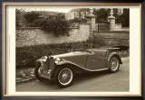 Vintage Cars II Posters