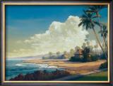 Kona Coast II Prints by Allan Stephenson
