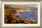 Point Dume Cove Posters by John Comer