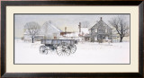 Buckboard Prints by Peter Sculthorpe