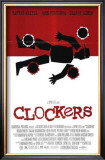 Clockers Art