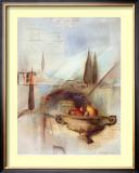 History II Posters by W. Reinshagen