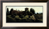 Pastine, Tuscany Prints by Mallory Lake