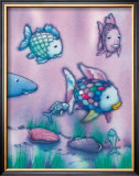 The Rainbow Fish II Poster by Marcus Pfister